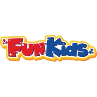 Logo of radio station Fun Kids