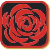 Logo of radio station Radio Agora Socialista