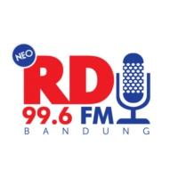 Logo of radio station RDI Bandung