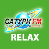 Logo of radio station RADIO SATURN FM - RELAX