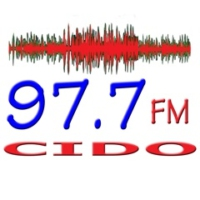 Logo of radio station Creston Valley Community Radio