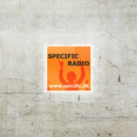 Logo of radio station Specific Radio