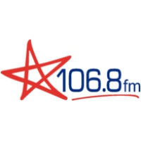 Logo of radio station Dublin's Country 106.8 FM