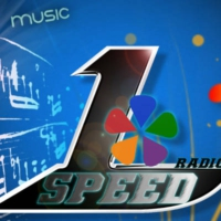 Logo de la radio RADIO SPEED ONE
