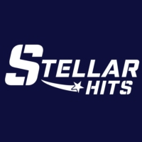 Logo of radio station Stellar Hits