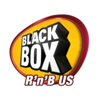 Logo de la radio BlackBox R&B US
