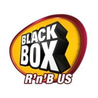 Logo de la radio BlackBox R&B US
