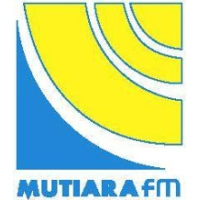 Logo of radio station Mutiara FM 95.7