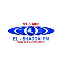 Logo de la radio El Shaddai FM 91.30
