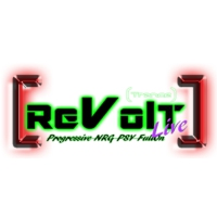 Logo of radio station ReVolt Trance