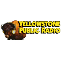 Logo of radio station KEMC