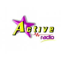 Logo of radio station Active 90