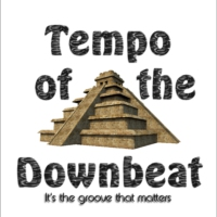 Logo of radio station Tempo of the Downbeat