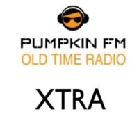 Logo de la radio Pumpkin FM Xtra