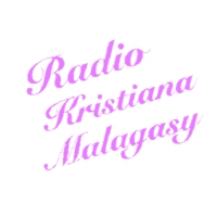 Logo of radio station RKM
