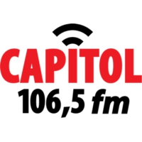 Logo of radio station Capitol FM 106,5