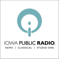 Logo of radio station IPR News