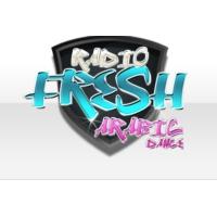 Logo de la radio Fresh Radio Arabic Dance