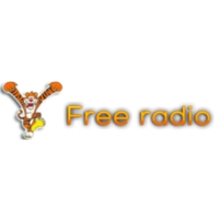 Logo of radio station Free Radio 98.3