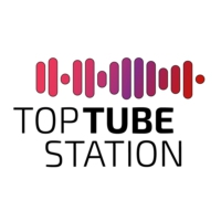Logo of radio station Top Tube Station