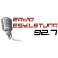 Logo de la radio Radio Eskilstuna