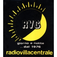 Logo of radio station Radio Villa Centrale