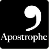 Logo of radio station Apostrophe