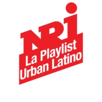 Logo of radio station NRJ La Playlist Urban Latino