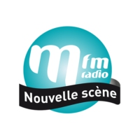 Logo of radio station MFM Radio Nouvelle Scène