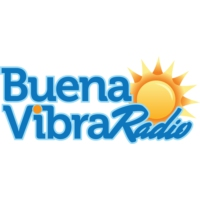 Logo of radio station BuenaVibraRadio