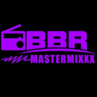 Logo of radio station BBR MASTERMIXXX