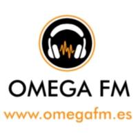 Logo of radio station Omega FM