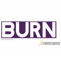 Logo of radio station Burn FM - Birmingham University Radio Network