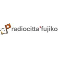 Logo de la radio Citta Fujiko 103.1 FM