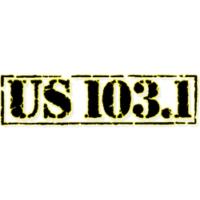 Logo of radio station WQUS US 103.1