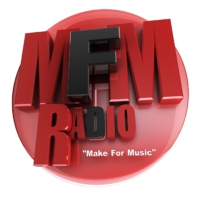 Logo of radio station MFM Radio Web