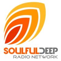 Logo of radio station Soulfuldeep