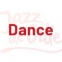 Logo of radio station Jazz de Ville Dance