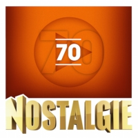 Logo of radio station Nostalgie 70