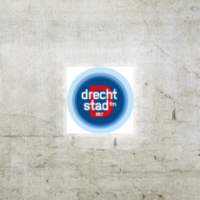Logo of radio station Drechtstad