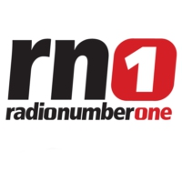 Logo of radio station Radio Number One