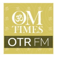 Logo of radio station OMTimes Radio - OTR FM