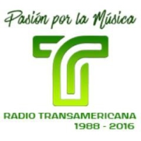 Logo of radio station Radio Transamericana