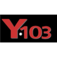 Logo of radio station WYFM Y-103