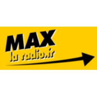 Logo of radio station MAX La Radio