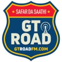 Logo of radio station GT Road FM