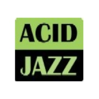 Logo de la radio Acid Jazz Radio
