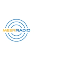 Logo of radio station Meer Radio