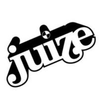 Logo of radio station Juize
