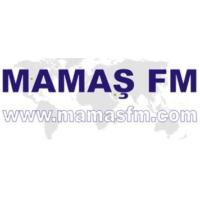 Logo of radio station Mamas FM